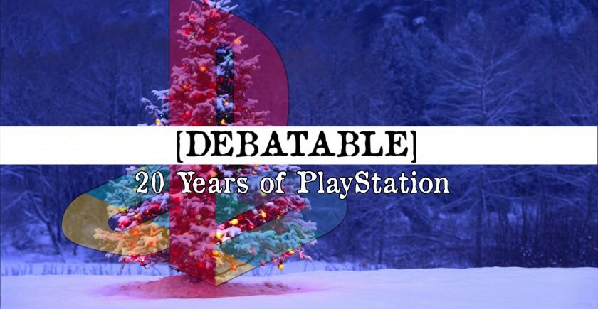 DebatablePSXmas