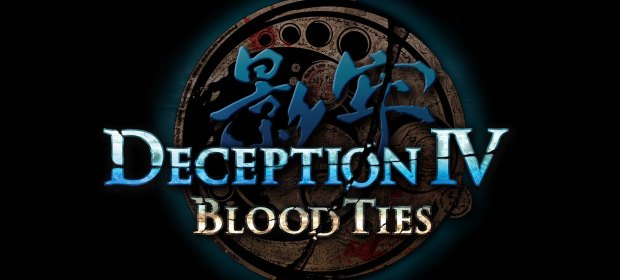 Deception IV Blood Ties Review