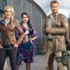 Defiance TV Show Renewed for Second Season
