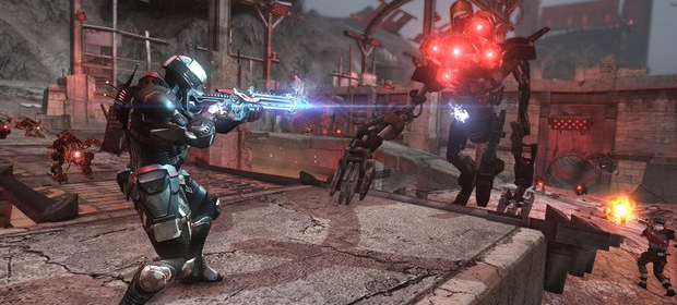 First DLC For Defiance To Be Released August 20