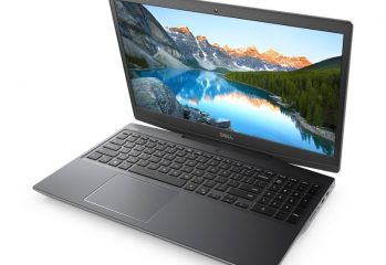 Dell CES 2020