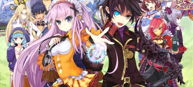 Demon Gaze review featured