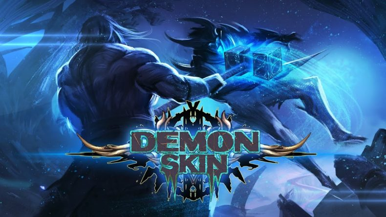 Demon Skin Main