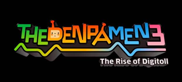 The Denpa Men 3: The Rise of Digitoll Review