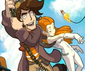 Playable Demo Now Available for Point & Click title Deponia