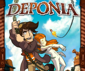 Deponia Review