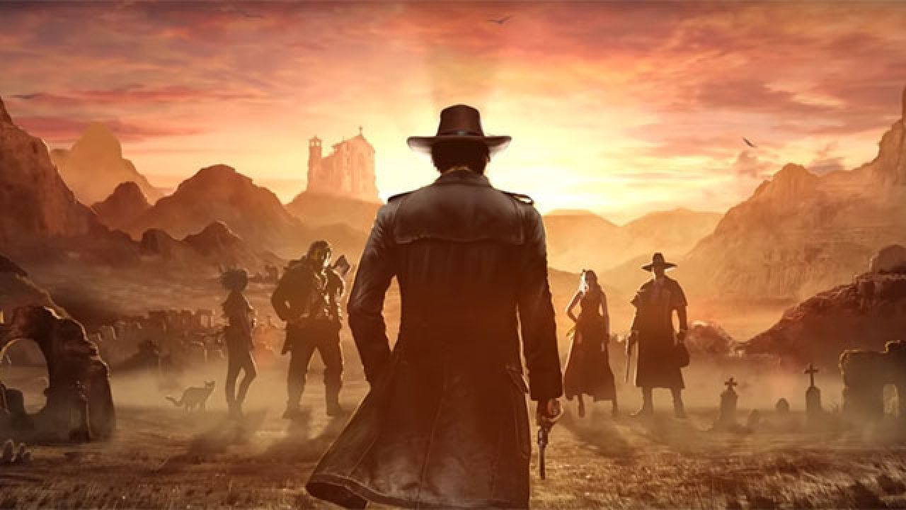 Desperados Iii Gets An Accolades Trailer And Demo Godisageek Com