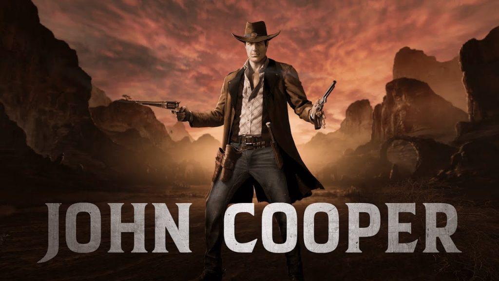 Desperados Iii Character Guide John Cooper Godisageek Com