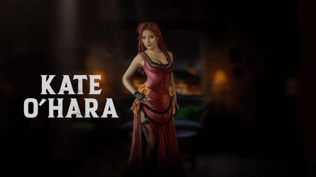 Desperados Iii Character Guide Kate O Hara Godisageek Com