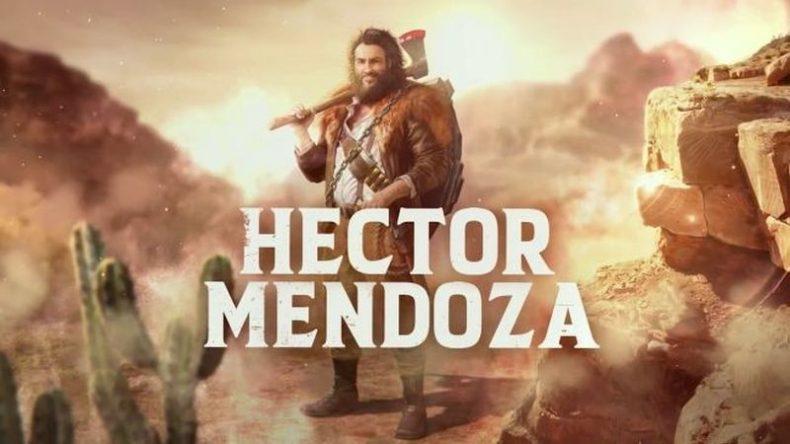Desperados III Hector