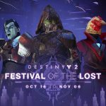 Destiny 2: Everything you need this week including Lord Saladin returning, Festival of the Lost, and more