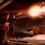 Destiny 2 gets competitive multiplayer trailer