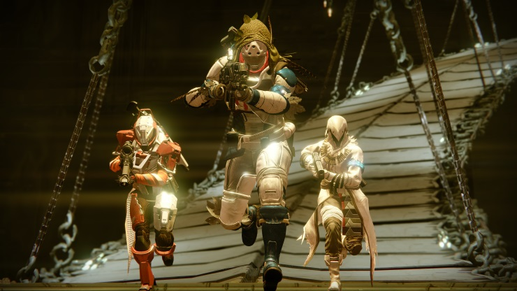Destiny Expansion 3 review
