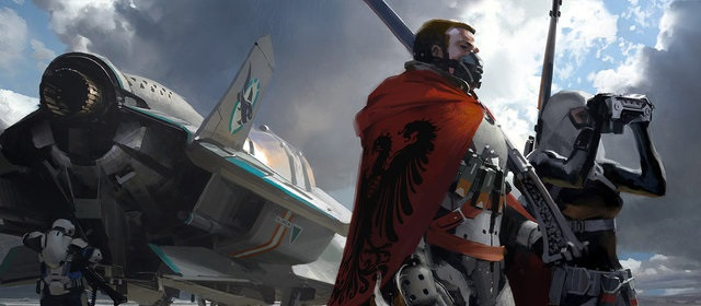 New Destiny Trailer Shown Off, Alpha Announced