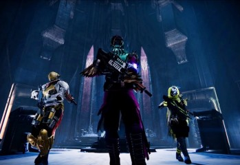 Destiny The Dark Below Expansion One review