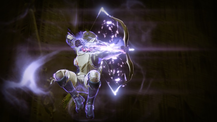 Destiny The Taken King PS4 review