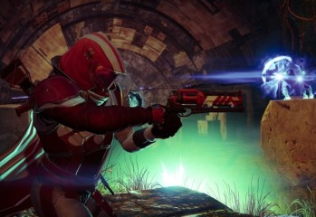 Destiny The Taken King review