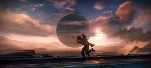 Destiny Beta Impressions