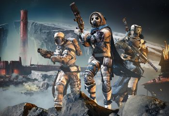 Destiny 2 Shadowkeep review