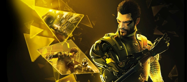 Deus Ex Featured