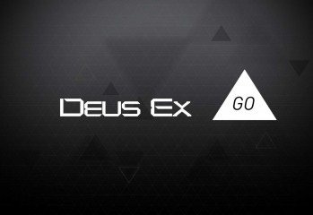 Deus Ex Go review