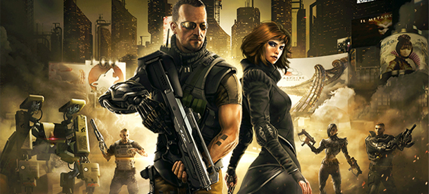 Interview: Square Enix Producer James Wright on Deus Ex: The Fall
