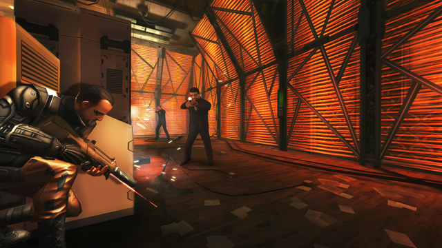 Deus Ex The Fall screen 6