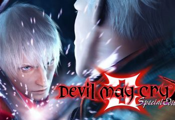 Devil May Cry 3: Special Edition - Nintendo Switch review