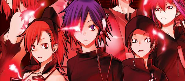 Devil Survivor Overclocked Featured