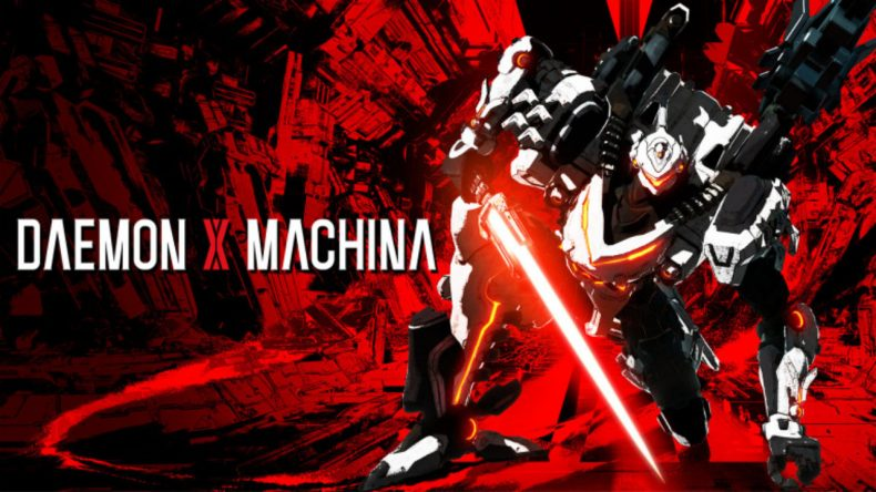 Daemon X Machina PC review