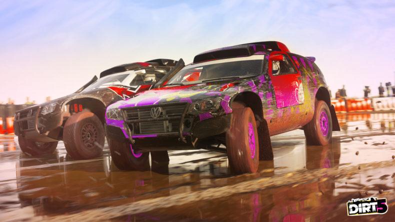 Codemasters November Dirt 5