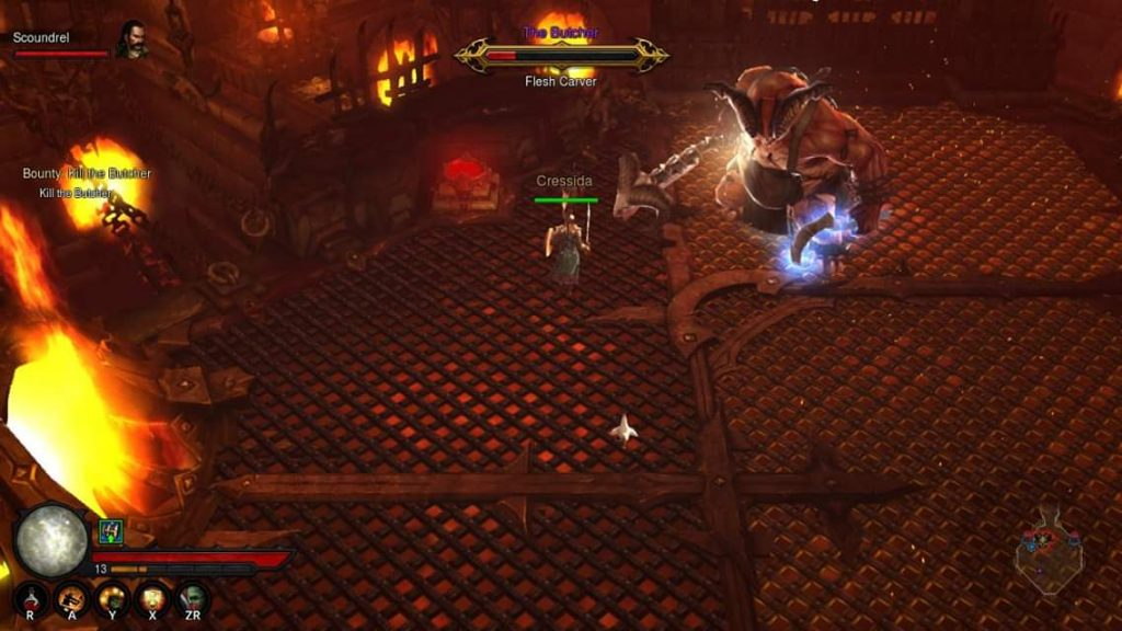A Newcomer's Guide to Vanquishing Evil in Diablo III