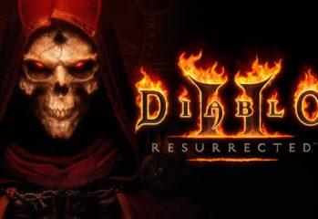 Diablo II: Resurrected Beta