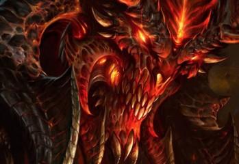 Diablo III Featured