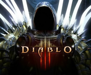 Are You Ready for the End of the World? - Diablo III Coming on May 15th