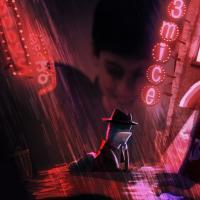 Wonderbook: Diggs Nightcrawler Preview – Worm Noir