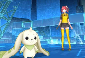 Digimon Story Cyber Sleuth Review
