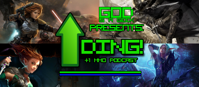 Ding! Live! Episode 064