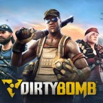 Giveaway: Play Dirty Bomb Closed Beta This Weekend