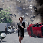 Disaster Report 4: Summer Memories coming to the West in April