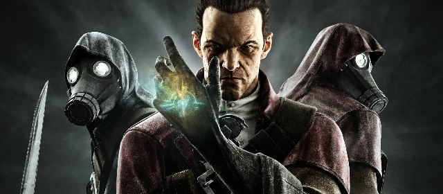 Dishonored DLC Featured