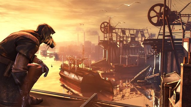 Dishonored-The-Knife-of-Dunwall-Review