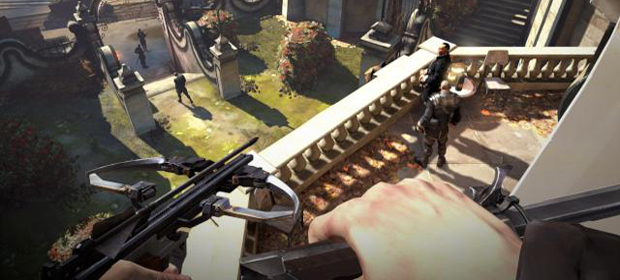 Dishonored Developer Sets Sights on the Next Generation