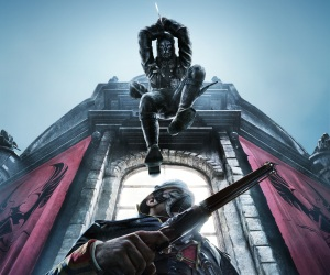 Dishonored-The-Dunwall-City-Trials-DLC-Review