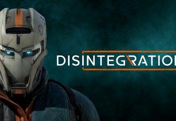 Disintegration-review