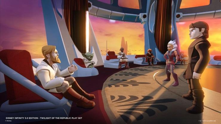 Disney 3.0 review