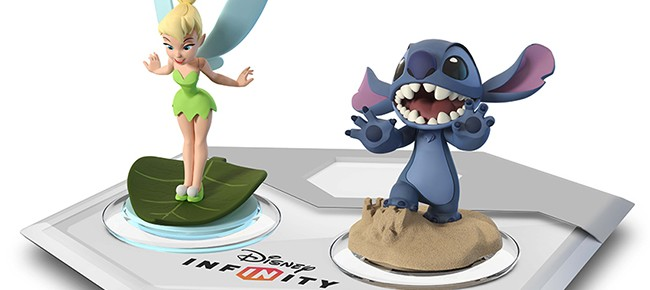 Disney Infinity 2.0 Gets Second Playset