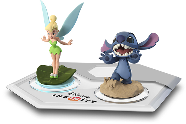 Disney Infinity 2 featured