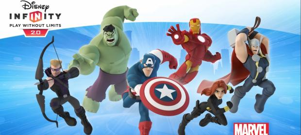 Disney Infinity 2 review