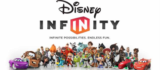 Disney Infinity Preview – E3 Hands-On